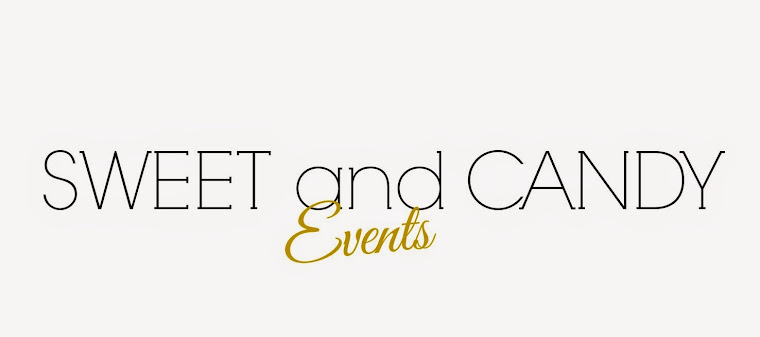 SWEET AND CANDY EVENTS