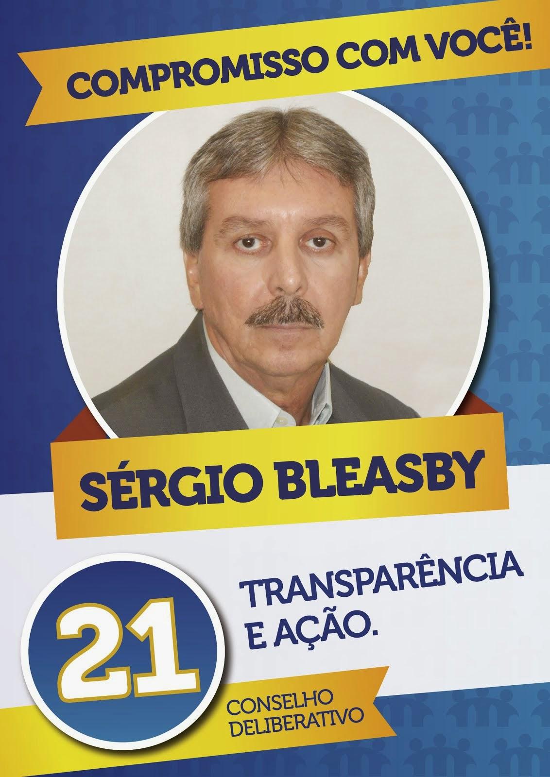 Sérgio Bleasby