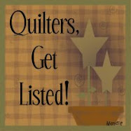 Just us Quilters