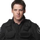 Tenente-Coronel Cameron Mitchell