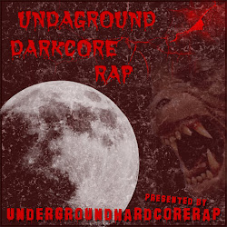 Undaground darkcore rap