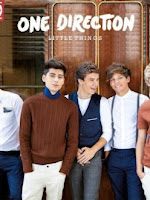 Download Lirik Lagu One Direction – Little Things Song Lirics