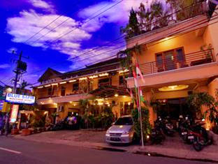 Hotel Murah Dagen - Blue Safir Hotel