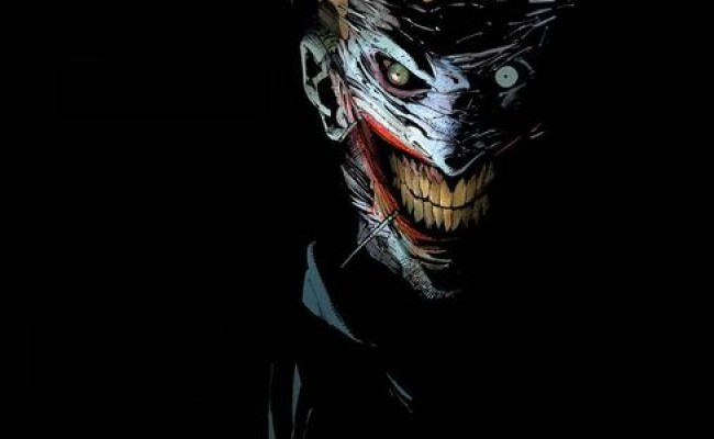 Batman (The New 52) - Death of the Family