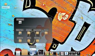 Novedades Cairo Dock 3.1, instalar Cairo Dock ubnutu 12.10
