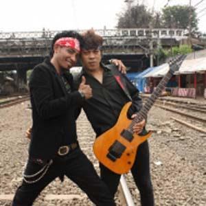 KK Band - Masa Lalu
