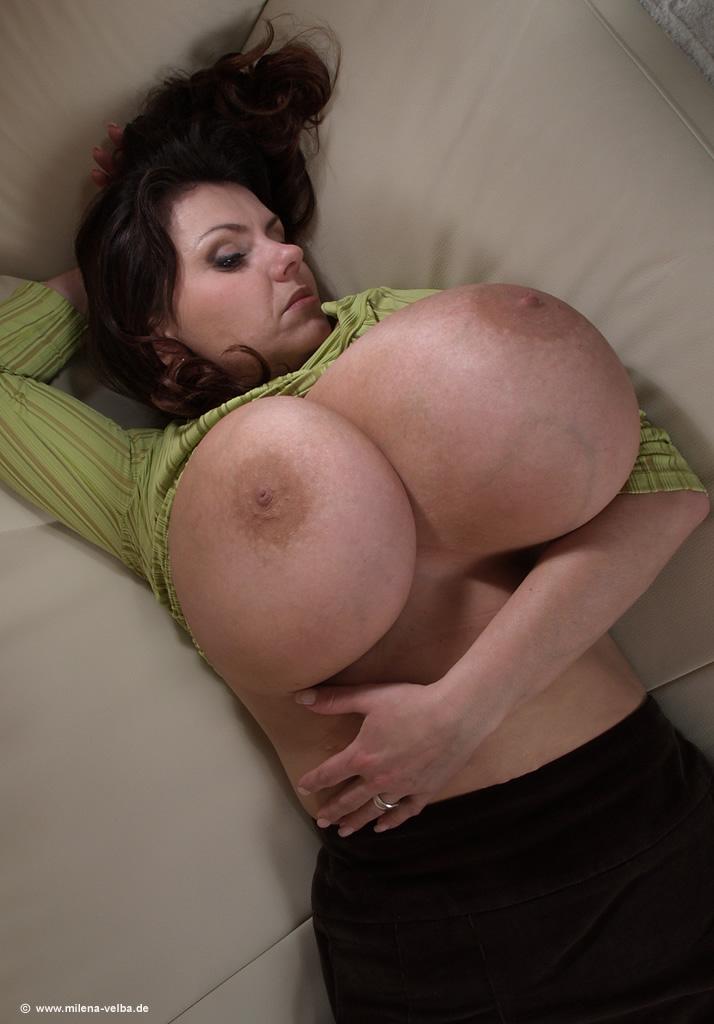 Milena velba tight top