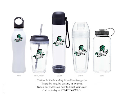 Custom Water Bottles-Build-By-Box Program by Eco-Swag.com-