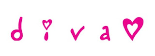 Diva Jewellery Logo