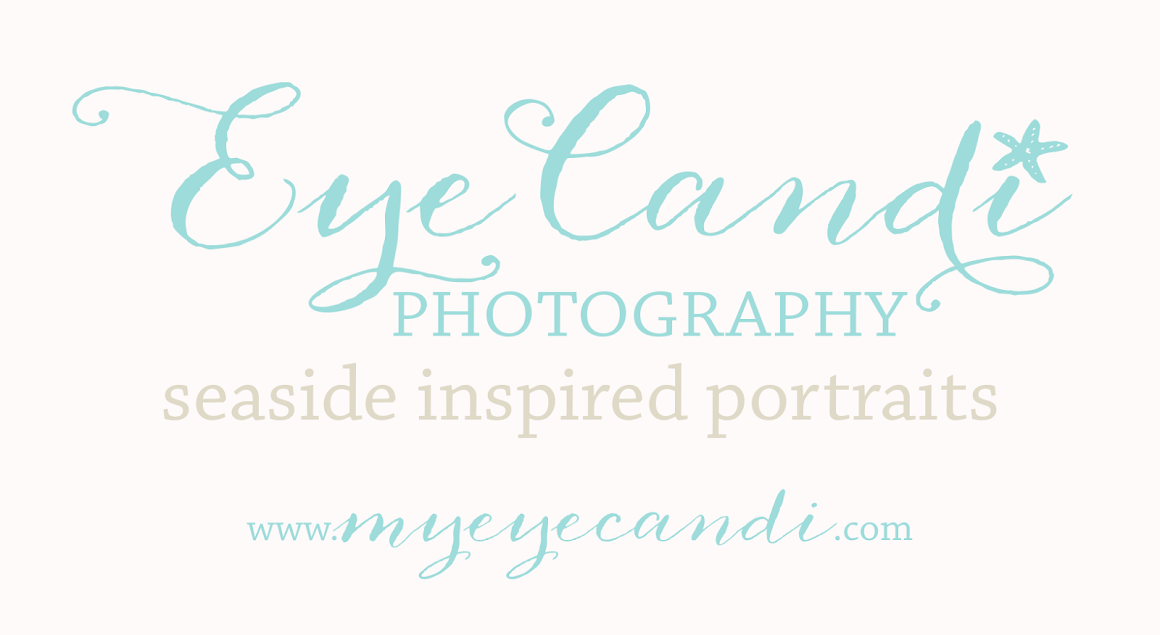 Eye Candi Photography | Seaside Inspired Portraits