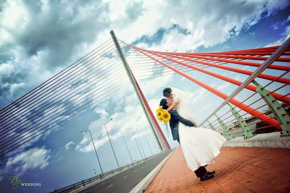 Chụp ảnh cưới ở Đà Nẵng, thiên đường Biển ngọt ngào11