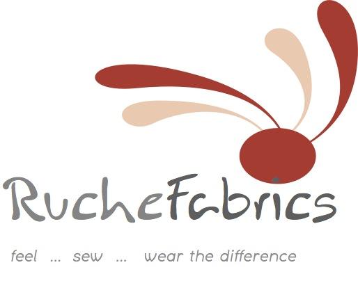 Ruche Fabrics Blog