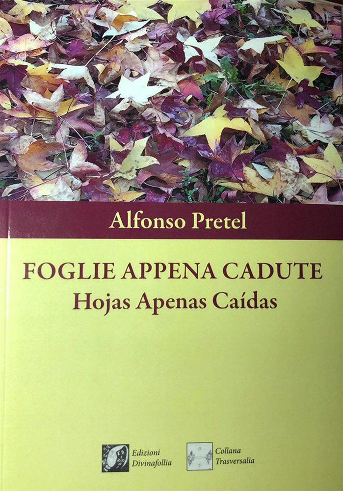 POESÍA BILINGÜE ITALIANO/ESPAÑOL. PUBLICADO EN ITALIA.
