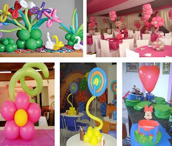 modelos de arranjos de mesas para festas,eventos...