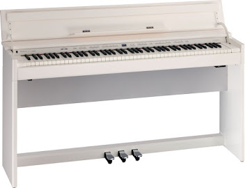 Roland DP90Se - Compact, Elegant, Unique
