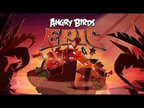 Angry Birds Epic v1.2.10 [Mod Dinero]