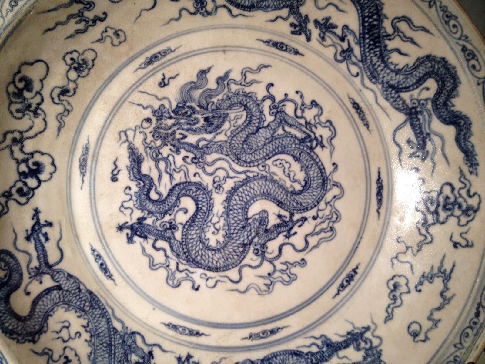 Bleu de Hué