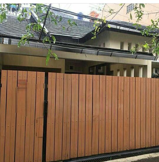 Sewa Rumah Tahunan Cijagra Bandung