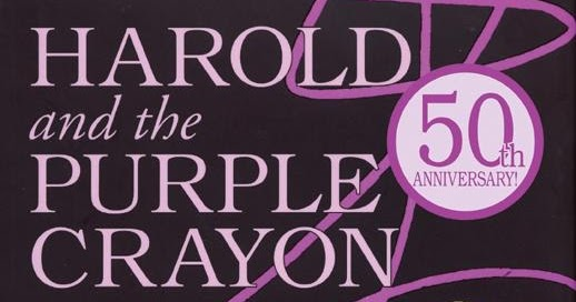 Harold and the Purple Crayon: Deciphering Reality