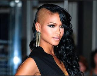 Popular Men's & Women's Undercut Hairstyle