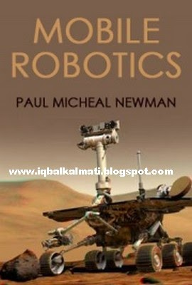 Mobile Robotics by Paul Michael Newman