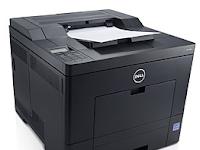 Dell Color Printer C2660dn Driver Download