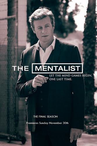 The Mentalist (2008 -) Online with Greek Subs | Οι Λιωμένοι