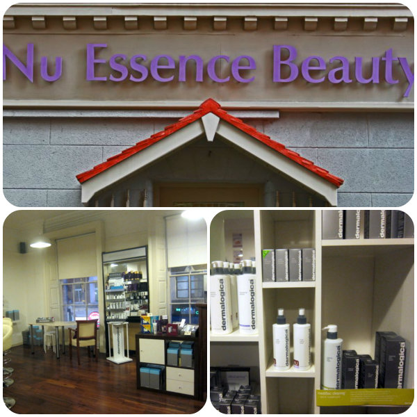 Nu Essence Beauty Salon Dublin