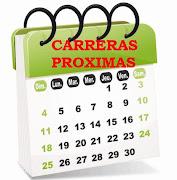 PROXIMAS PRUEBAS