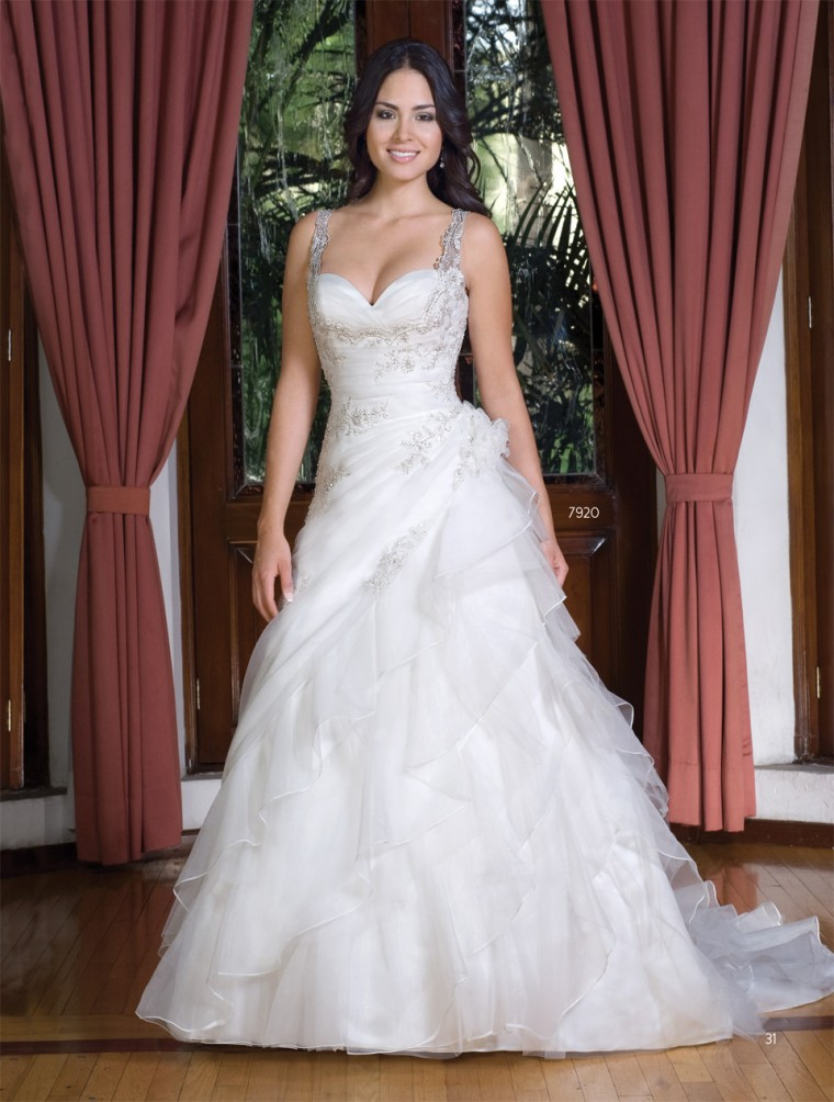 My simple notebook the most beautiful dresses for The notebook wedding dress