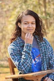 Madison ~ OU Freshman