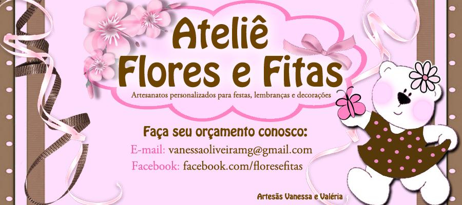 Ateliê Flores e Fitas