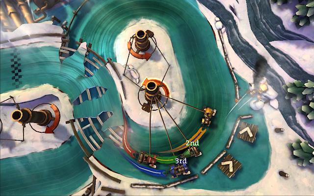 game balap android terbaik 2015
