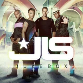 JLS - Go Harder