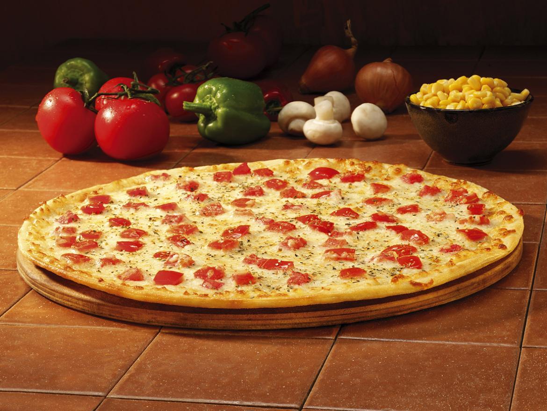 Istanbul Restoranlari Dominos Pizza