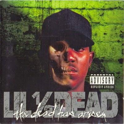 Lil Half Dead – The Dead Has Arisen (1994) Flac