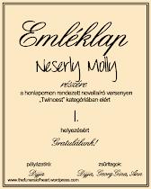 Dijja pályázata (2011.11.05.)