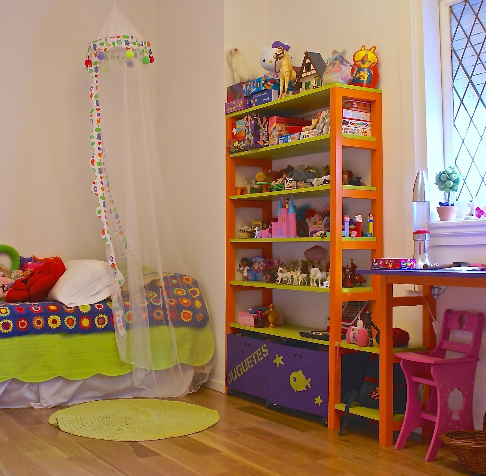 Estanterias para juguetes cajas de juguetes cuarto de - Estanterias para guardar juguetes ...