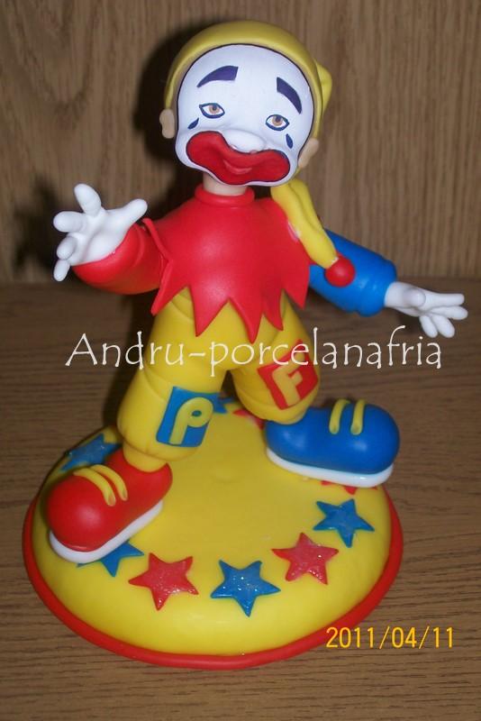 Andru Porcelana Fr  A