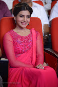 Samantha latest Photos Gallery at Autonagar Surya Audio-thumbnail-13