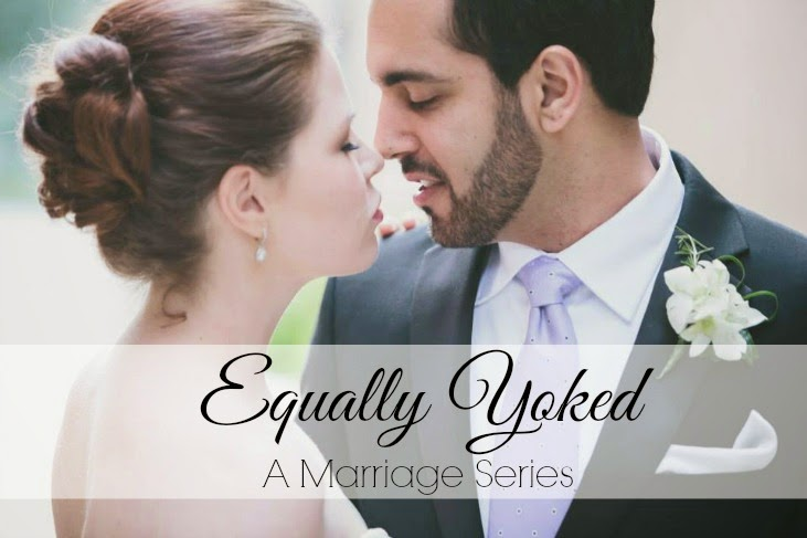 Equally Yoked Marriage Don'ts