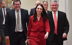 Jacinda Adern The Tranny Who Can't Hide His Penis