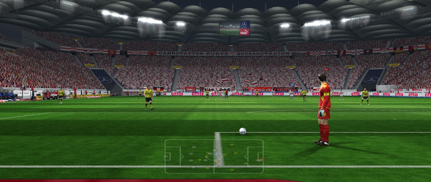 Editores de pes6 est dio mercedes benz arena vfb for Estadio mercedes benz