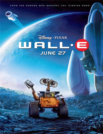 Ver WALL•E (2008) Online
