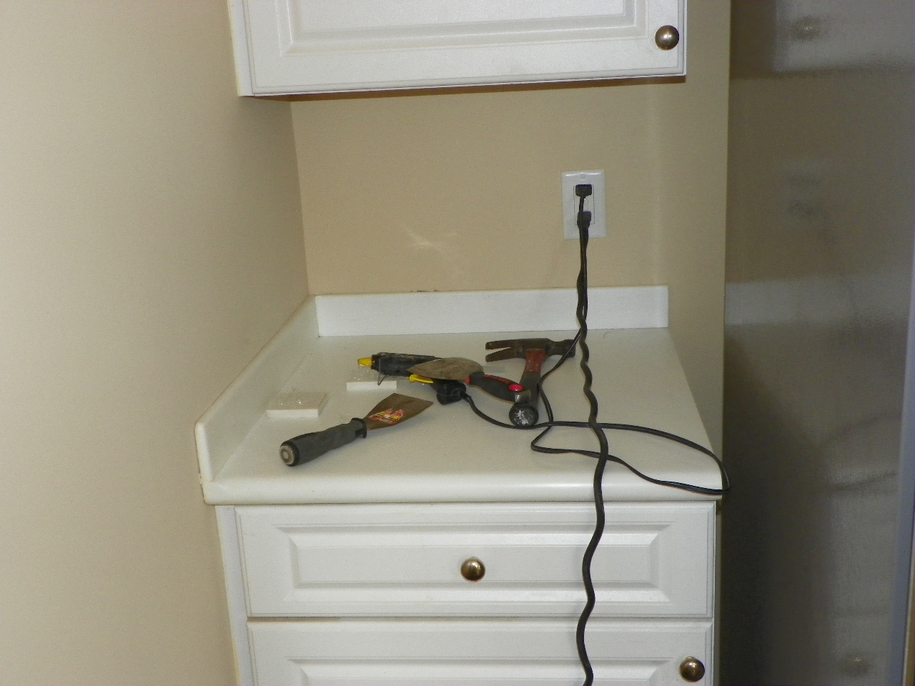 Countertop Repair : ... Countertop Repair Blog: Corian Countertop Repair. Rock Hill, South