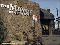 The Mayor of Old Town - Ft. Collins