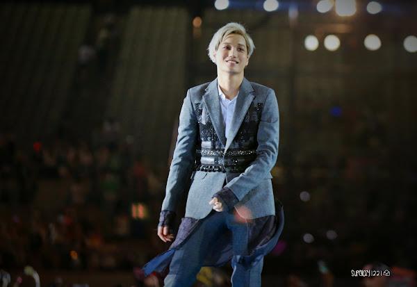 Dream Concert 2014 Kai