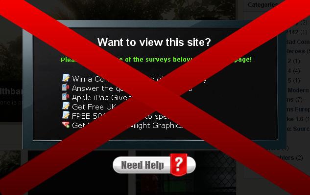 How To Bypass Surveys For Free