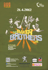 21/04/12 BAKER BROTHERS (UK)