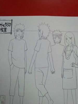 Dikarenakan Naruto Sudah Tamat Maka Blog Ini Sudah Tidak